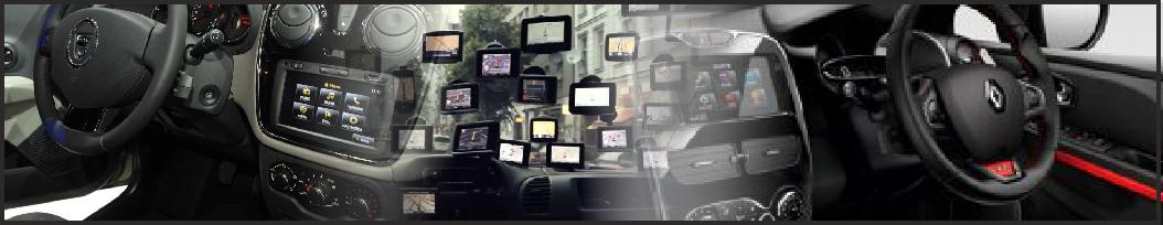 Tous Systeme GPS